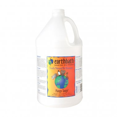 Earthbath® Mango Tango® 2-in-1 Conditioning Shampoo for Cat & Dog