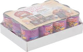 Evanger's Classic Beef With Chicken & Liver for dogs