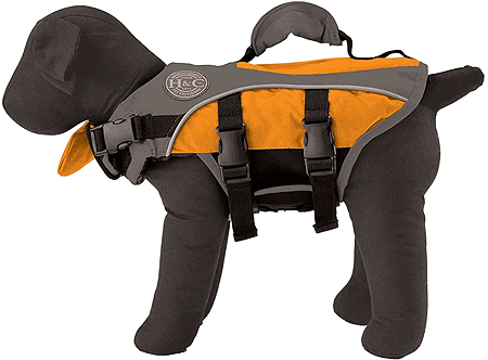 Henry & Clemmie's Dog Life Jackets