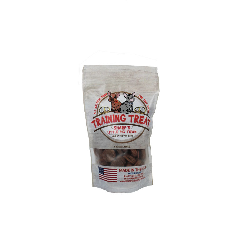 Sharp's Organic Training Treats