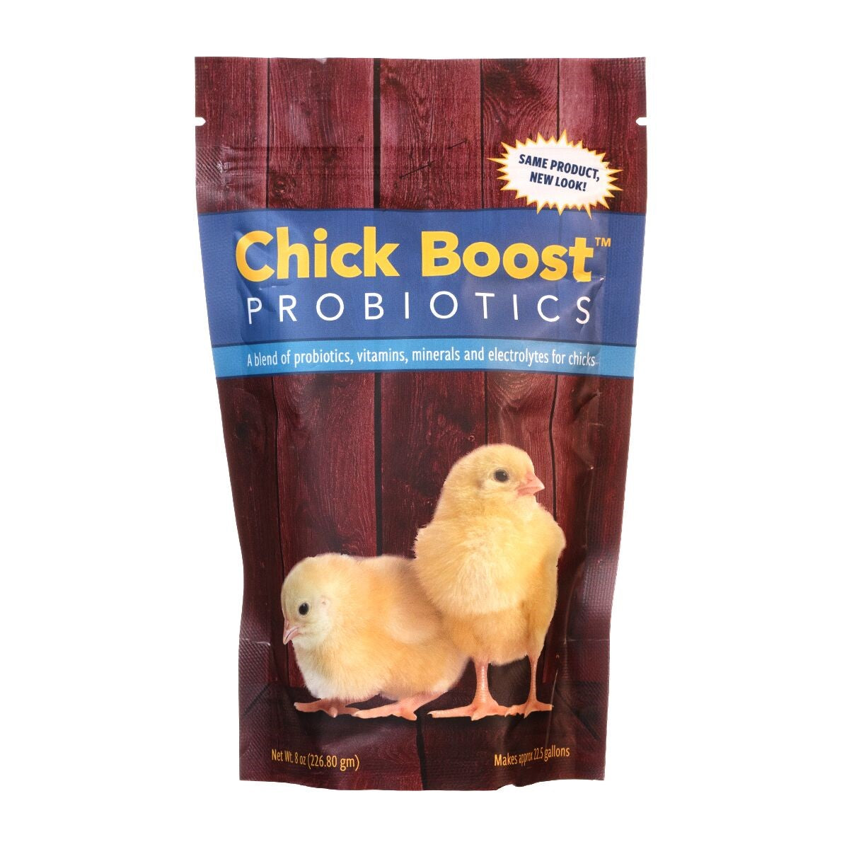 Chick Boost