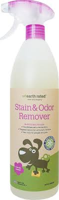 Earth Rated® Stain & Odor Remover  32 oz