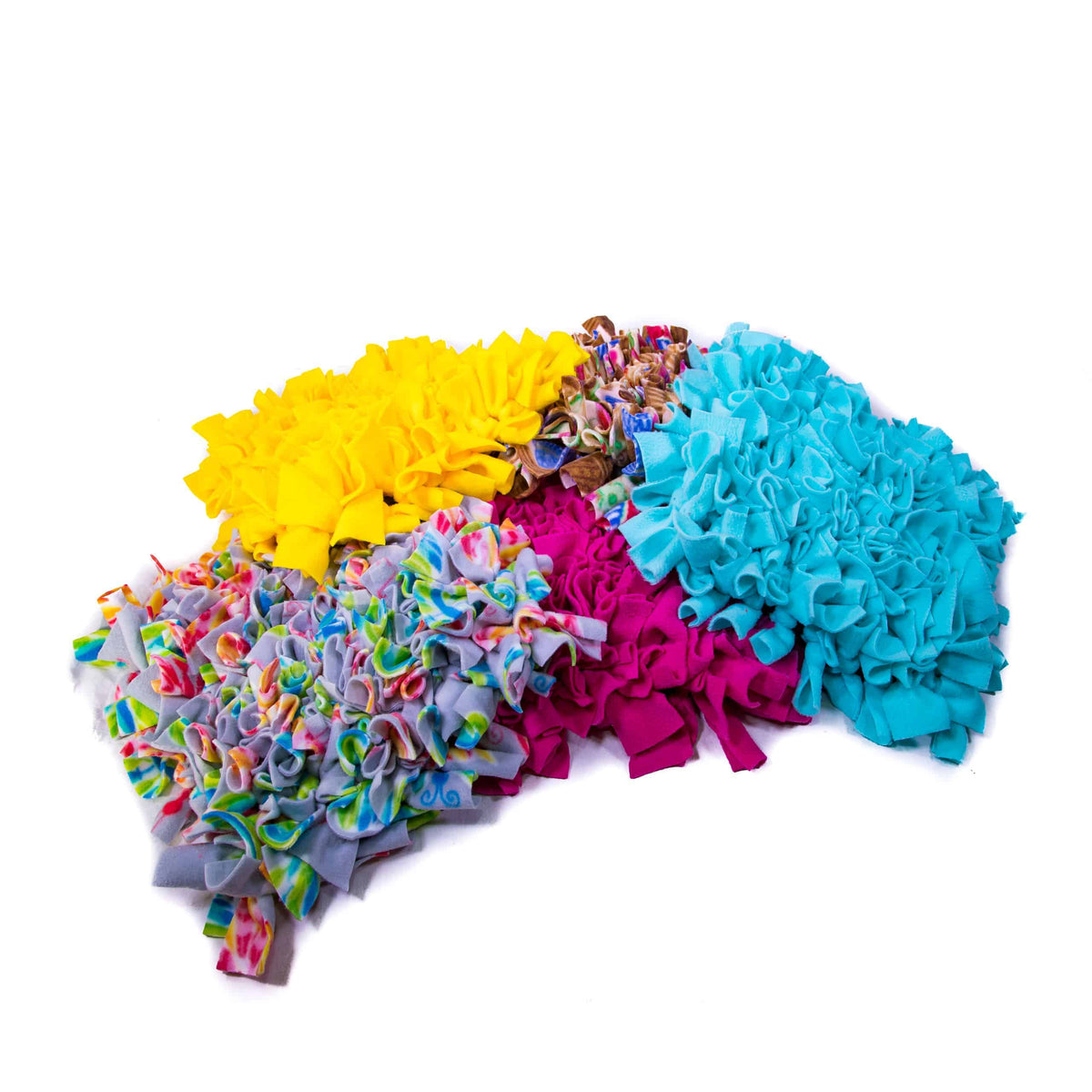 Plush Rooting/Snuffle Mats (choose boy or girl)