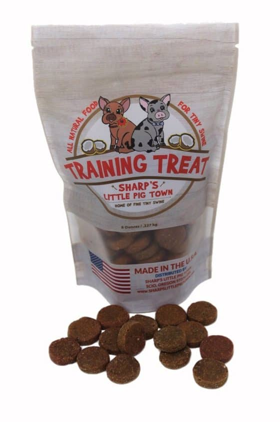 MINI-PIG Food Sample Pack