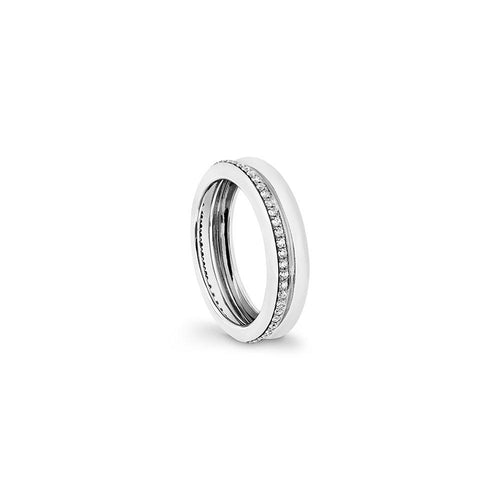 Prima - White Gold White Diamonds Ring