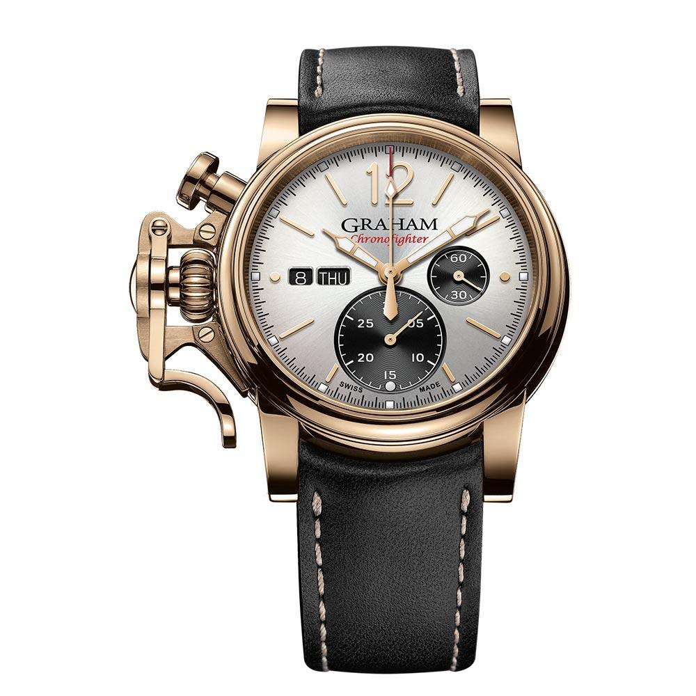 Chronofighter Vintage Bronze