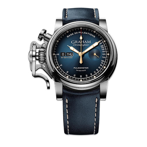 Chronofighter Vintage Pulsometer Limited Edition