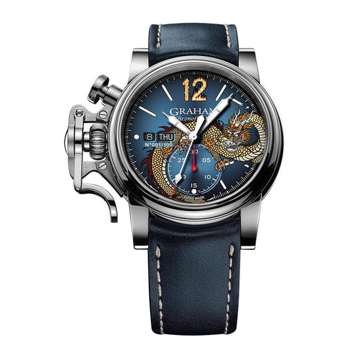 Chronofighter Vintage Dragon Limited Edition