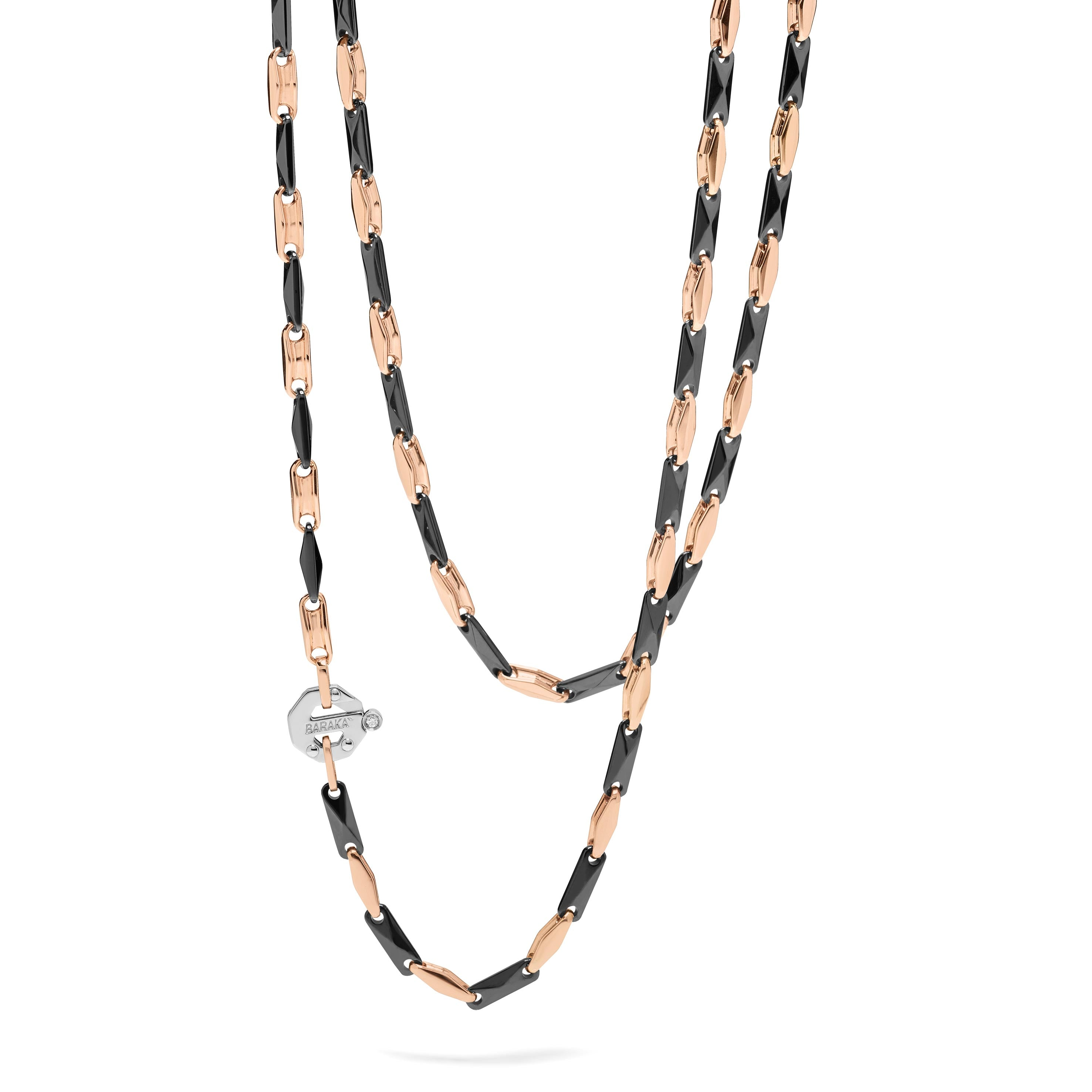 Business Collection Necklace