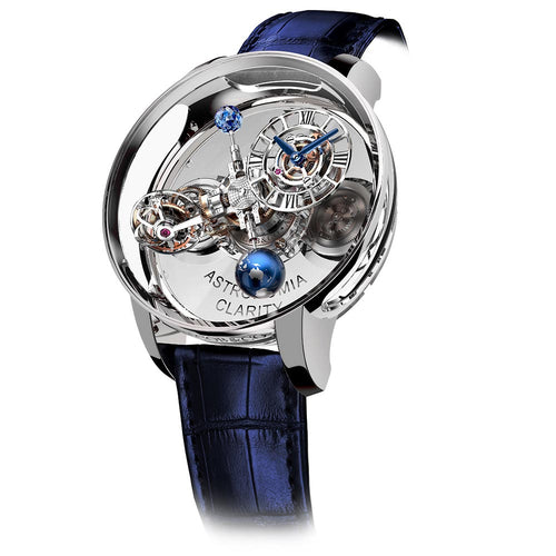 Astronomia Tourbillon Clarity