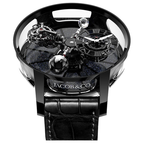 Astronomia Tourbillon Ceramic