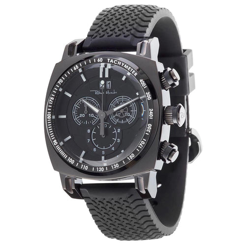 Racer Chrono 2221/5 Black Black