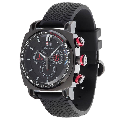 Racer Chrono 2221/6 Black Red