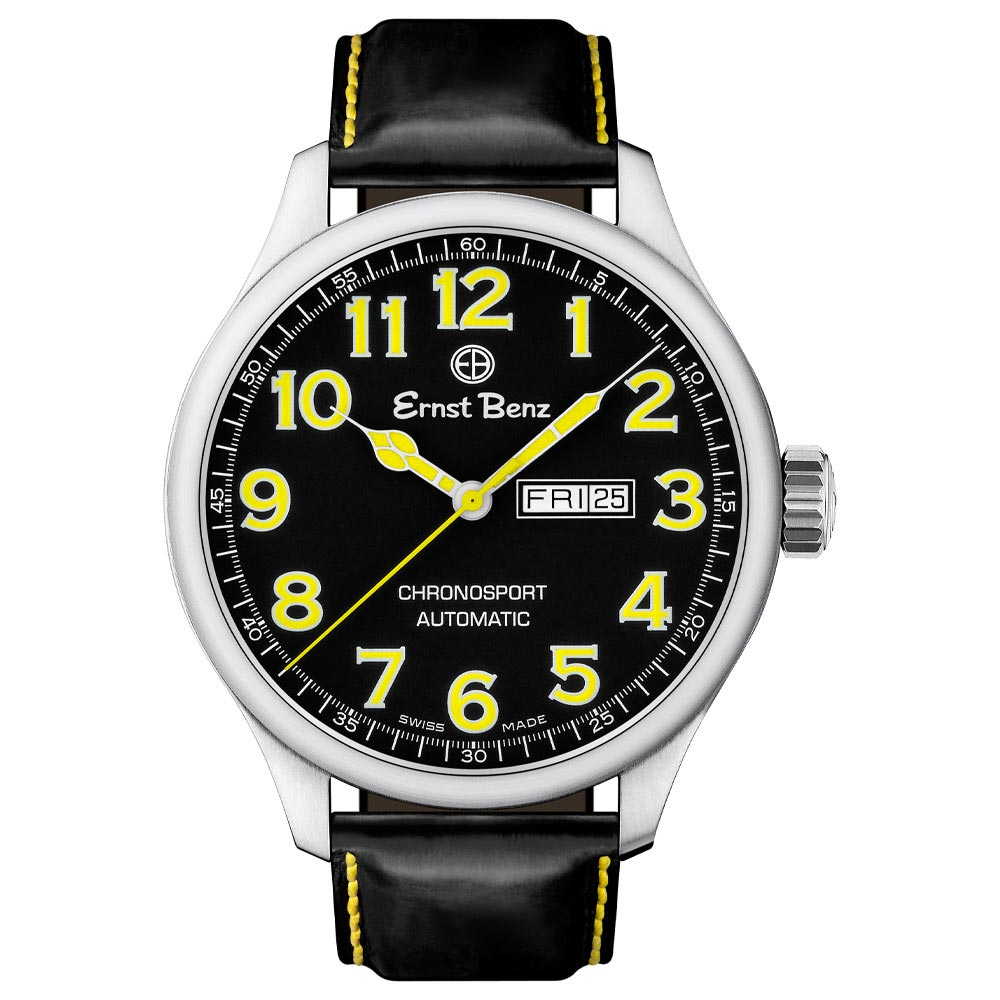 Chronosport Traditional 47mm