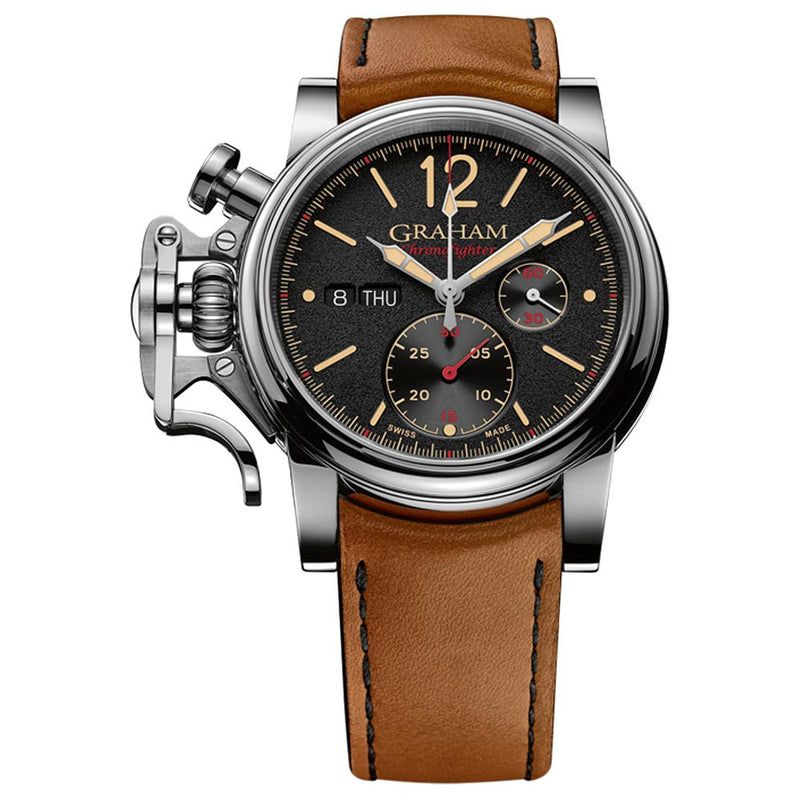 Chronofighter Vintage