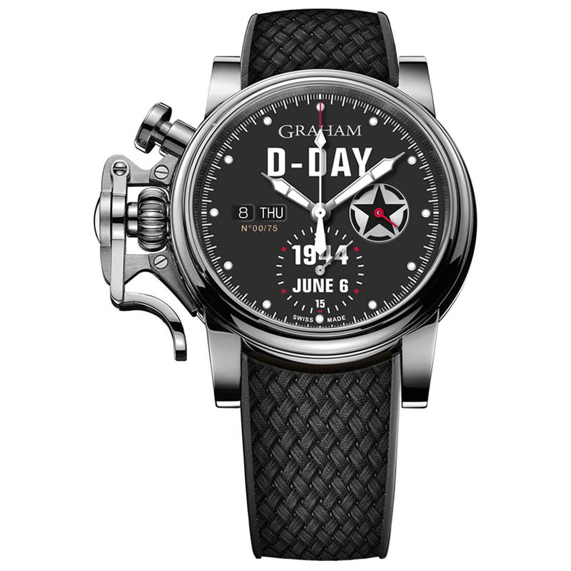 Chronofighter Vintage Special Series   D Day