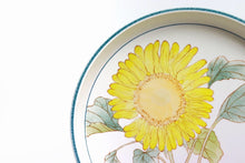 Load image into Gallery viewer, Ceramics Sunflower Plates 手繪向日葵陶瓷碟子