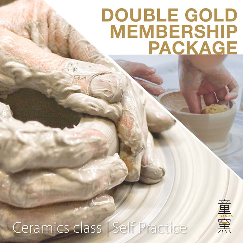 Double GOLD-Membership Package Gift Card