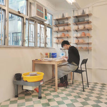 Load image into Gallery viewer, Ceramics Studio Monthly Rental 陶瓷工作室月租計劃