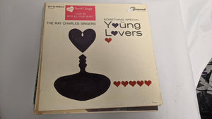 Ray Charles singers - Young Lovers