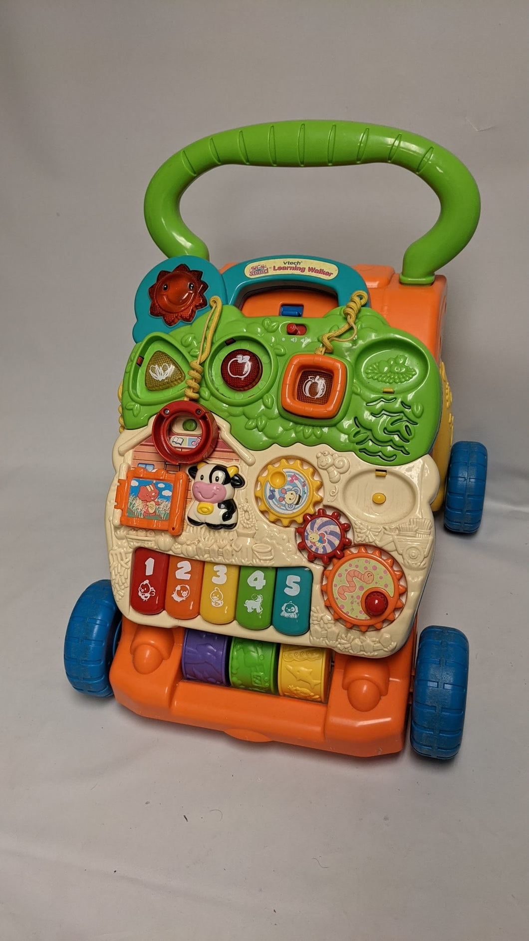 Vtech Sit To Stand - Learning Walker