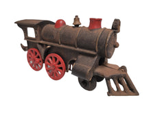 Load image into Gallery viewer, Vintage Diecast - Cast Iron Train