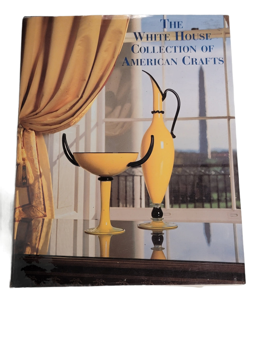 The Whitehouse Collection of American Crafts