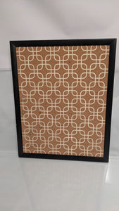 Wall Hanging Cork Board