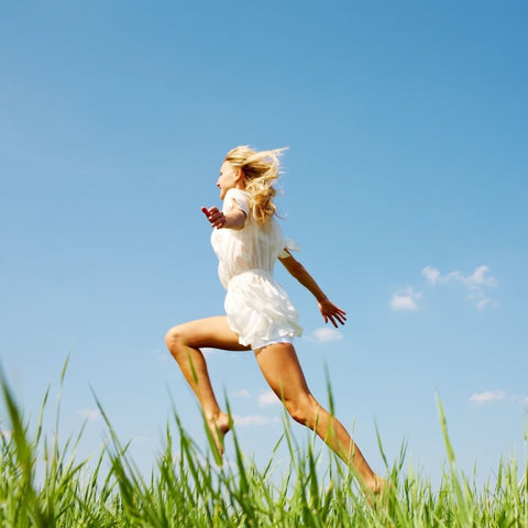 Coenzyme Q10 Boost Your Energy