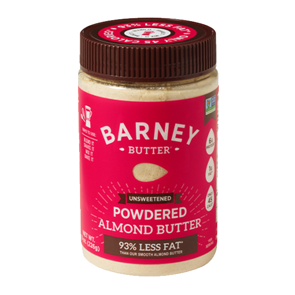 Unsweetened Powdered Almond Butter