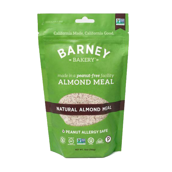 Natural Almond Meal
