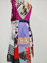 Load image into Gallery viewer, Sequins & Rockstars Tunic