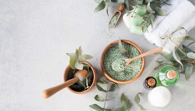 The Benefits of a Eucalyptus Shower