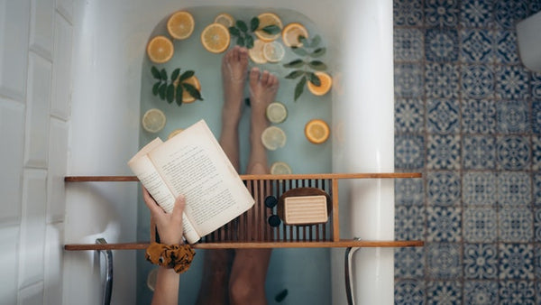 Books every woman should read in her 40's