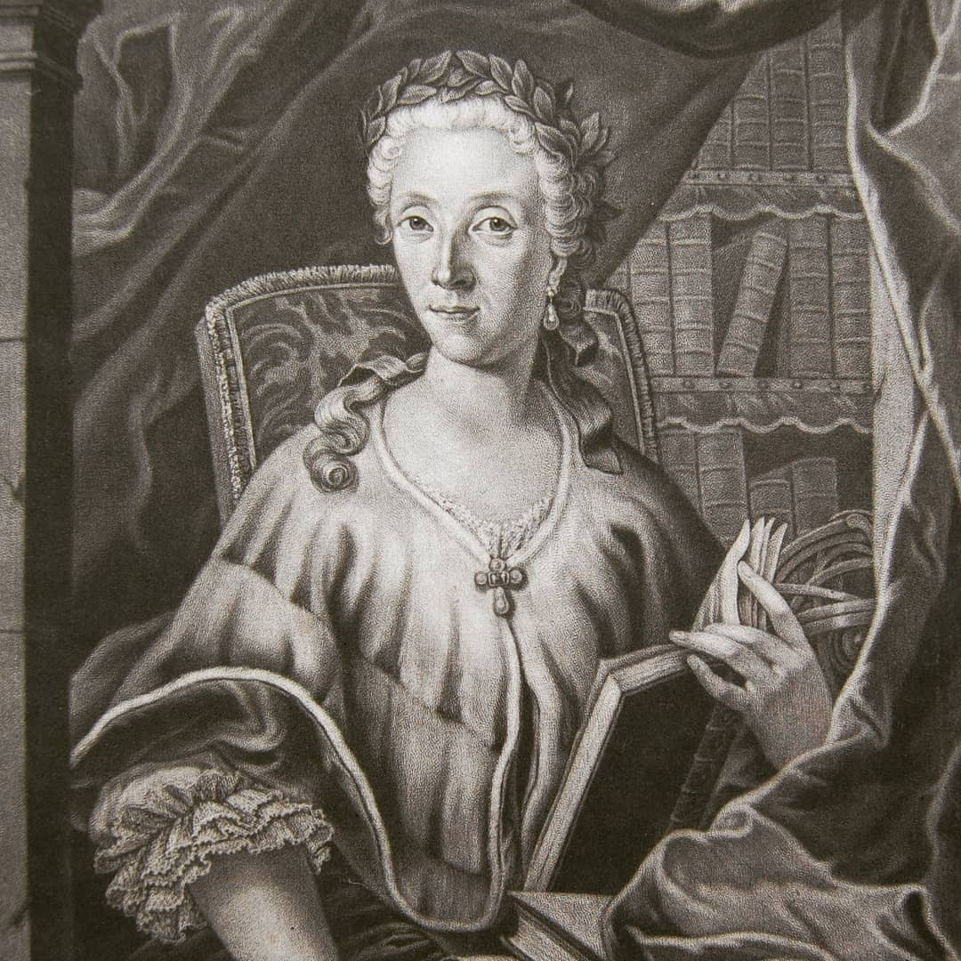 A Hunger of the Mind: Four Centuries of Women and Science
