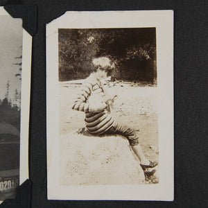 A Seattle Flapper's Jazz Age Scrapbook
