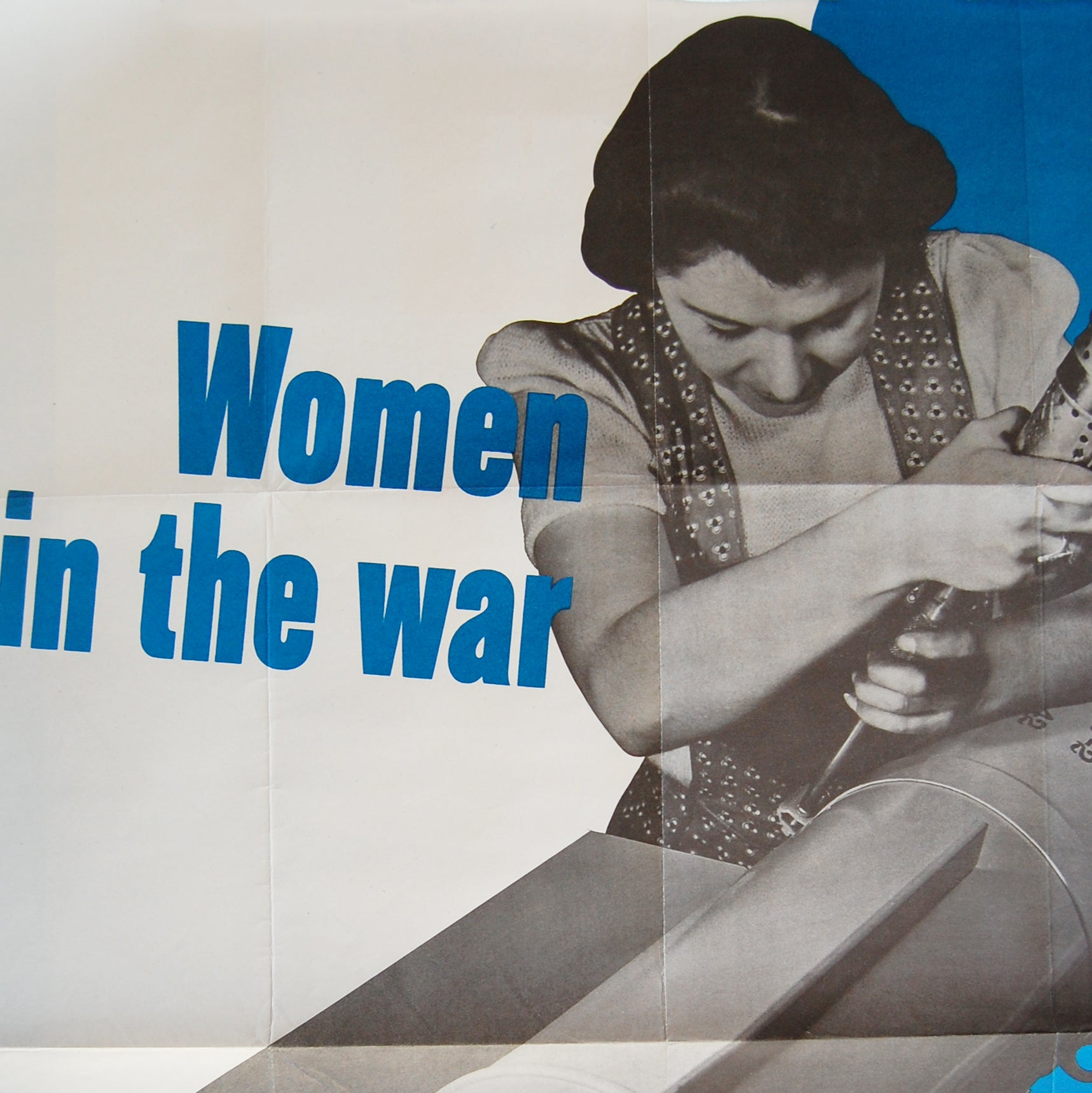 War Manpower Commission | Women in the War—We Can't Win Without Them