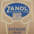 The American Products Company | Zanol. The Better Way to Buy. Catalog No. 20