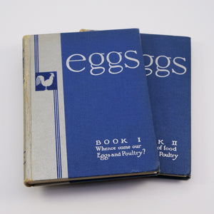 Pennington, Mary Engle, et al. Paul Mandeville (ed). | Eggs