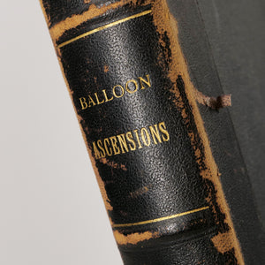 Bigelow, Frank H. | Balloon Ascensions