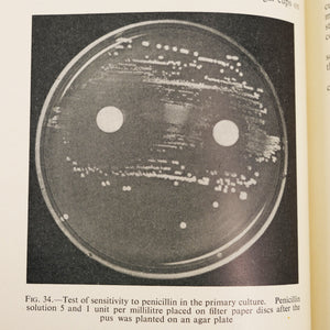 Fleming, Alexander | Penicillin: Its Practical Application