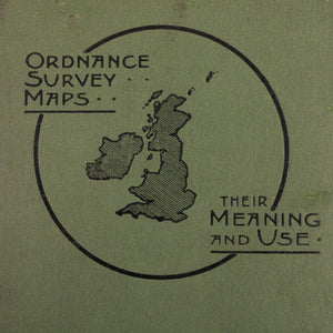 Newbigin, Marion I. | Ordnance Survey Maps