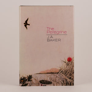 Baker, J. A. | The Peregrine.