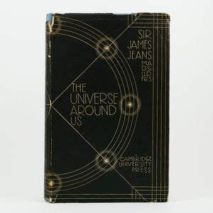 Jeans, James | The Universe Around Us