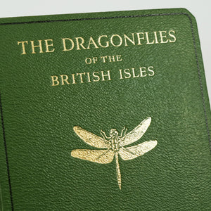 (Miller, Peter L.) Longfield, Cynthia | Dragonflies of the British Isles