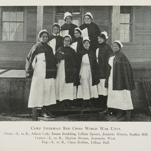 Thoms, Adah B. | Pathfinders. A History of the Progress of Colored Graduate Nurses