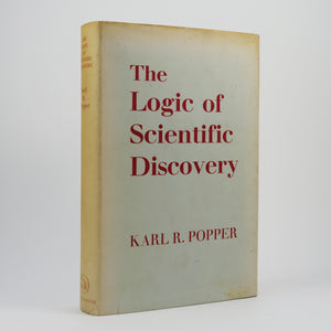 Popper, Karl | The Logic of Scientific Discovery