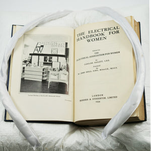 [Partridge, Margaret] Haslett, Caroline ed. | The Electrical Handbook for Women
