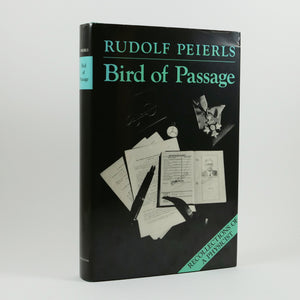 (Brenner, Sydney) Peierls, Rudolf | Bird of Passage. Recollections of a Physicist