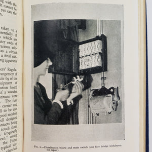 [Partridge, Margaret] Haslett, Caroline | The Electrical Handbook for Women